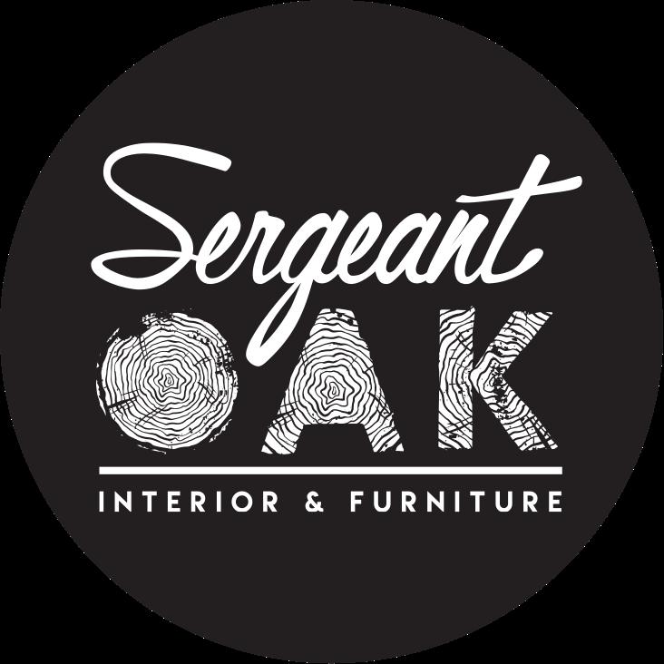 logo sergeant-oak